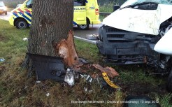 Ongeval Venloseweg 215