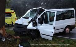 Ongeval Venloseweg 216