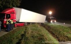 Ongeval A2 Nederweert - Weert 365