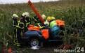 Zwaar Ongeval Frenkenbaan-Houbenbaan 353