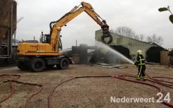 Brand Heijsterstraat Nederweert 1459