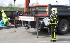 Provinciale brandweer wedstrijd Klasse 112 Echt - Brandweer Nederweert 2041