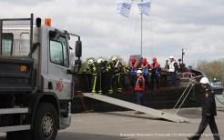 Provinciale brandweer wedstrijd Klasse 112 Echt - Brandweer Nederweert 2043