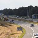 2013-08-03 Eenzijdig ongeval A2 Nederweert 035