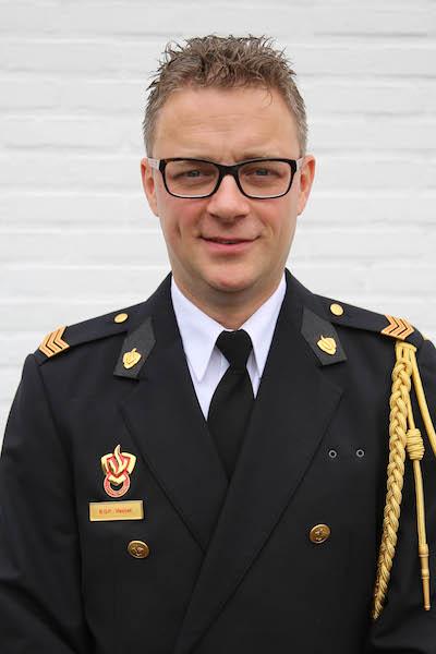 Bart Vlassak