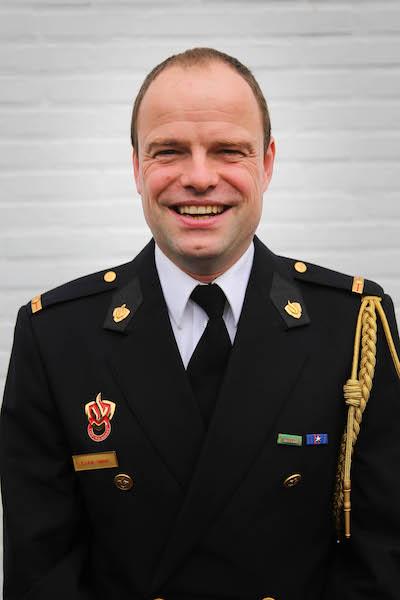 Edward Sieben
