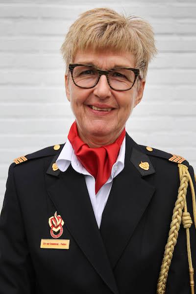 Ine Cranenbroek