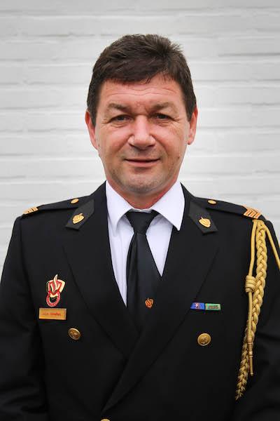 John Scheffers