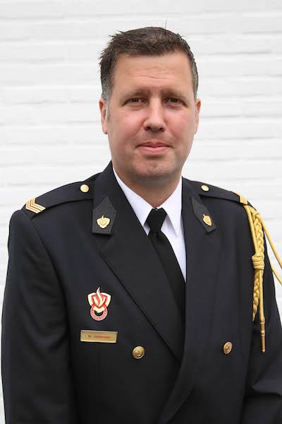 Martijn Oosterveen