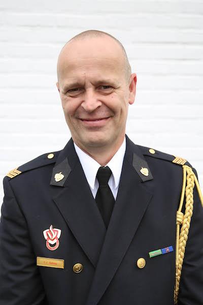Peter Dehing