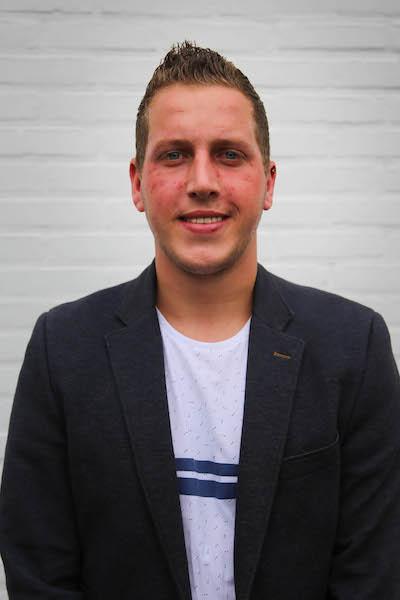 Pieter Kanters