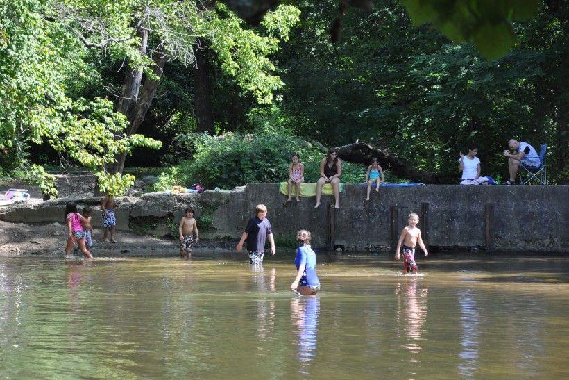 Brandywine Creek Greenway Brandywine Conservancy and