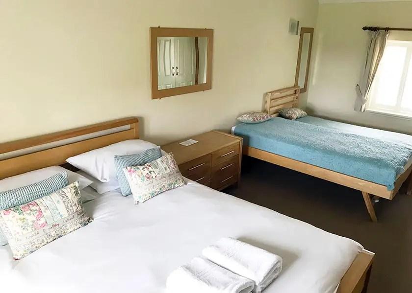 14-brankley-cottage-double bedroom