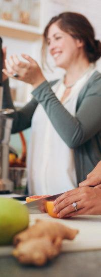 Branschrådet för hälsa - certifierar kostrådgivare