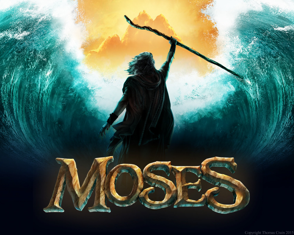 Image result for moses