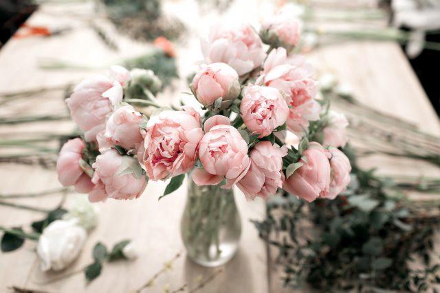 History Of Flowers Arrangements Brant Florist Blog