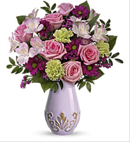 Winged Beauty M 100 - teleflora-mothers-day Catalog ...