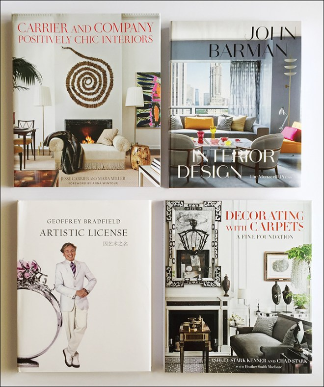 Brantley Photography Interior Design Books