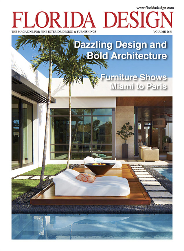 Florida Design Cover Brantley Photography