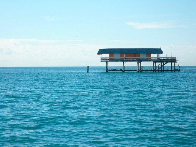 stiltsville florida