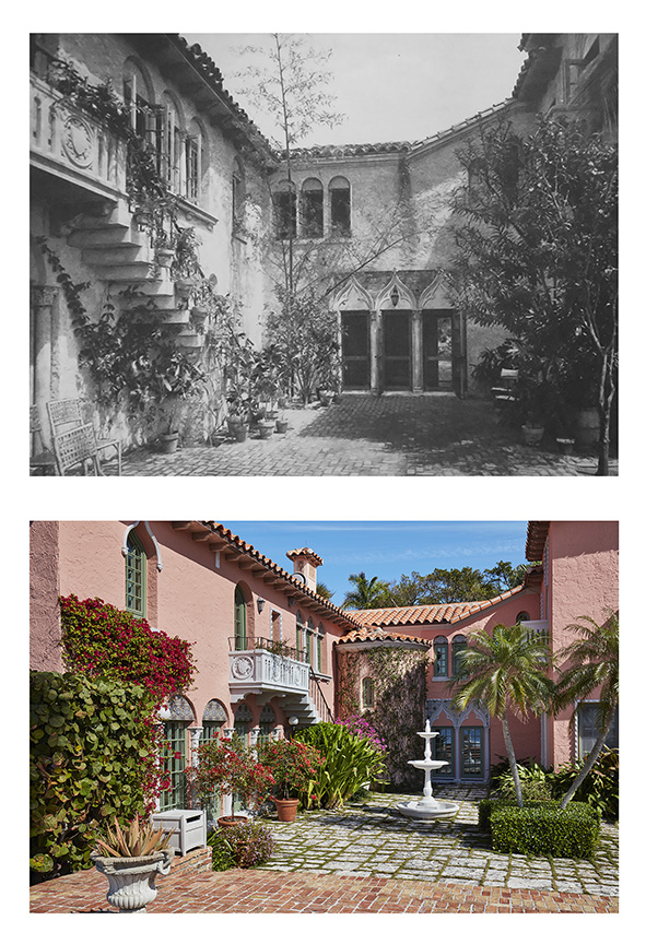 Addison Mizner architectural photography
