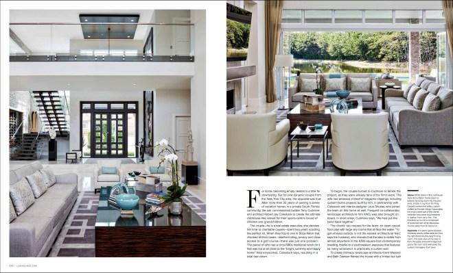 Luxe Magazine Florida