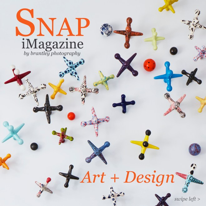 Instagram Design Magazine