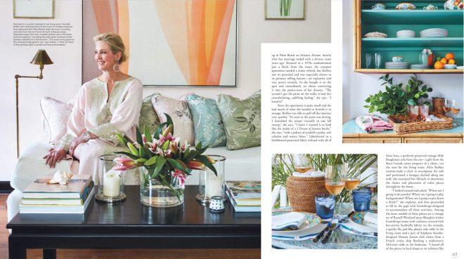 Palm Beach Interior Designer Danielle Rollins