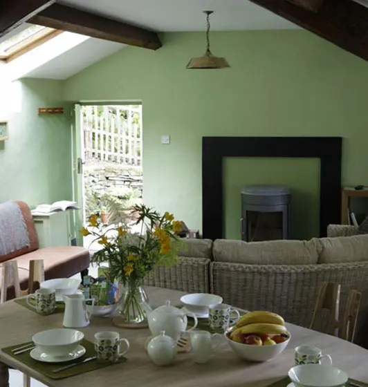 Self Catering Accommodation Coniston