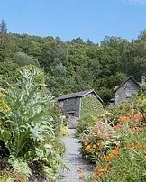 Herbaceous Garden