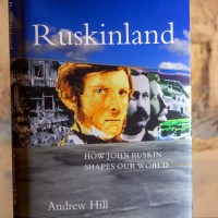Books about Ruskin