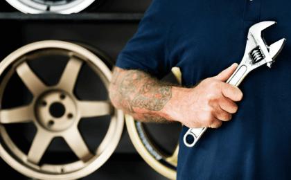 Contabilidade para autopeças e distribuidora de peças
