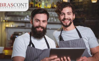 Qual a importância de treinar a equipe de um restaurante