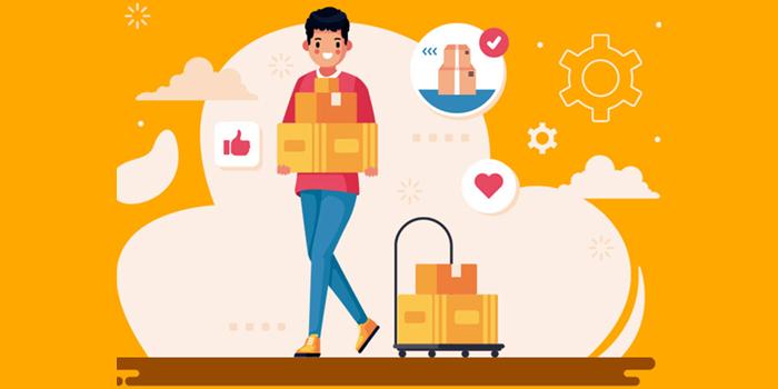 Formas de como importar mercadorias para revenda