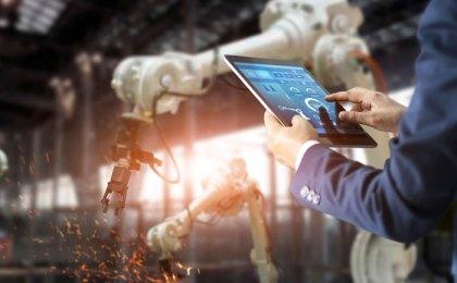 Indústria 4.0 o que muda e como se preparar