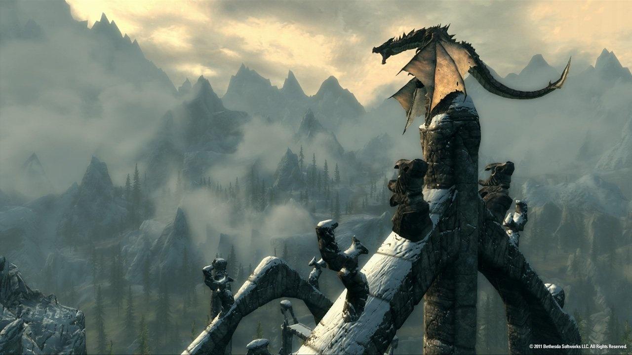 Image result for Elder scrolls skyrim