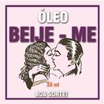 Oleo Beije-me (2)