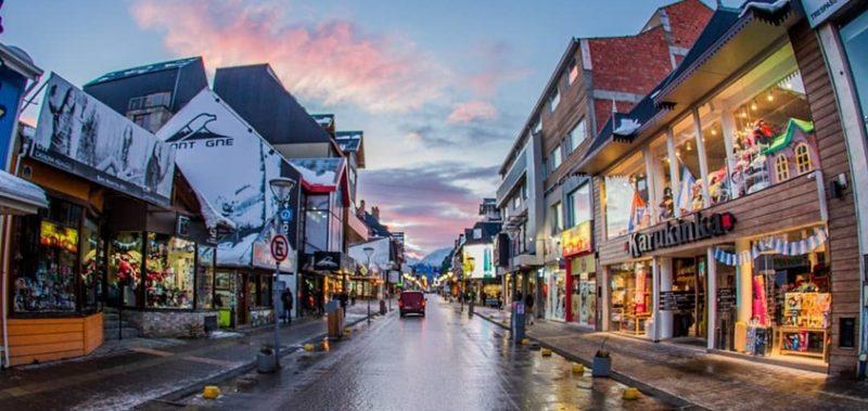 Ushuaia: Você já ouviu falar sobre a cidade do fim do mundo?