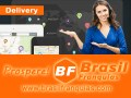 Franquia Sistema Delivery BF