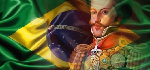 Brasil Maçom - História do Brasil e a Maçonaria