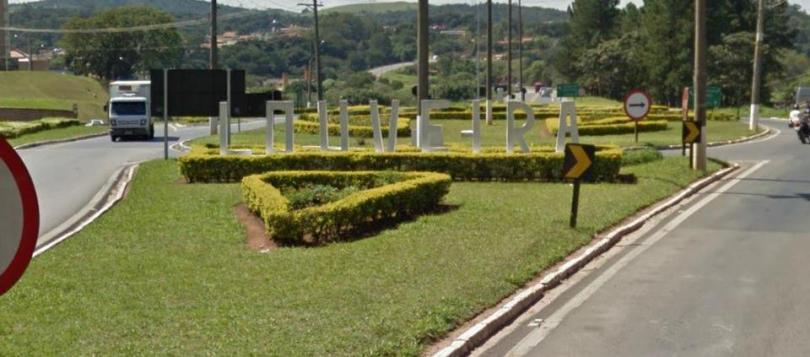 Louveira, en el estado de São Paulo.