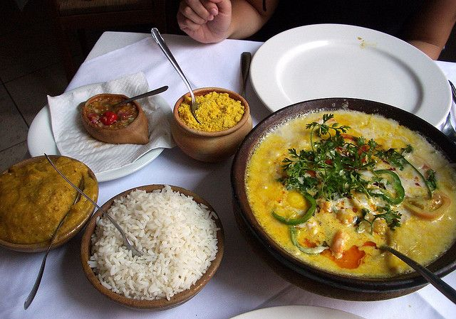 Moqueca. Foto: Jack Two