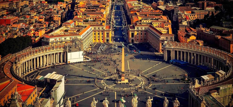 Obras de Michelangelo voltam a maravilhar nos Museus do Vaticano