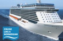 Viagens de cruzeiro baratos em promoção