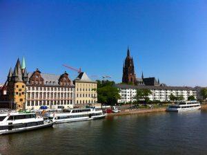 Roteiros Turísticos na Europa