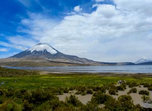 Conhecer o Chile de norte a sul - de Santiago ao Colchagua