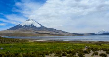 Conhecer o Chile de norte a sul
