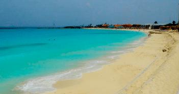 Pacotes de férias no Caribe