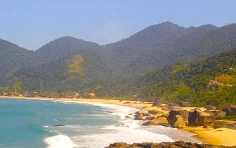 Passeios turísticos para Balneário Camboriú