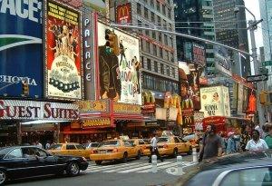 Pacotes de viagens para cidades dos Estados Unidos